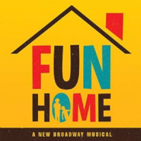 Fun Home Broadway Cast CD